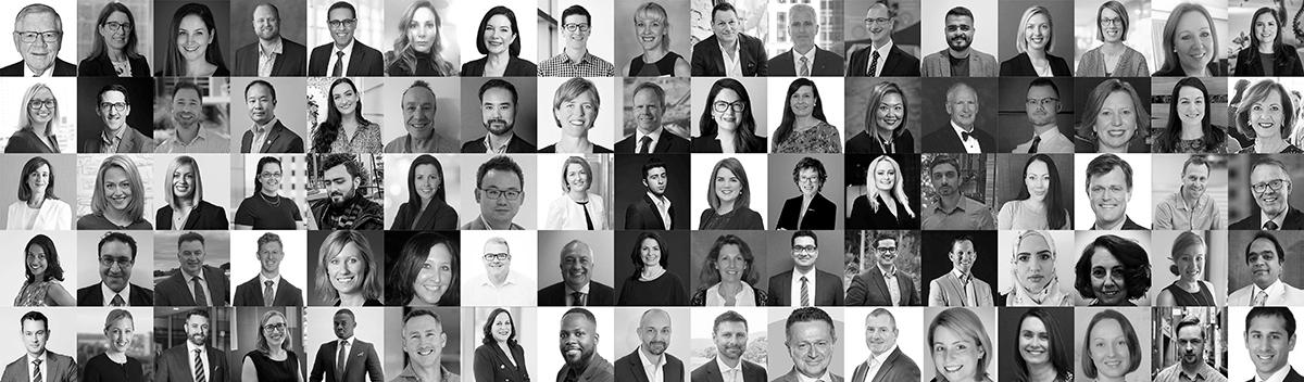 Governance Top 100 Finalists 2021